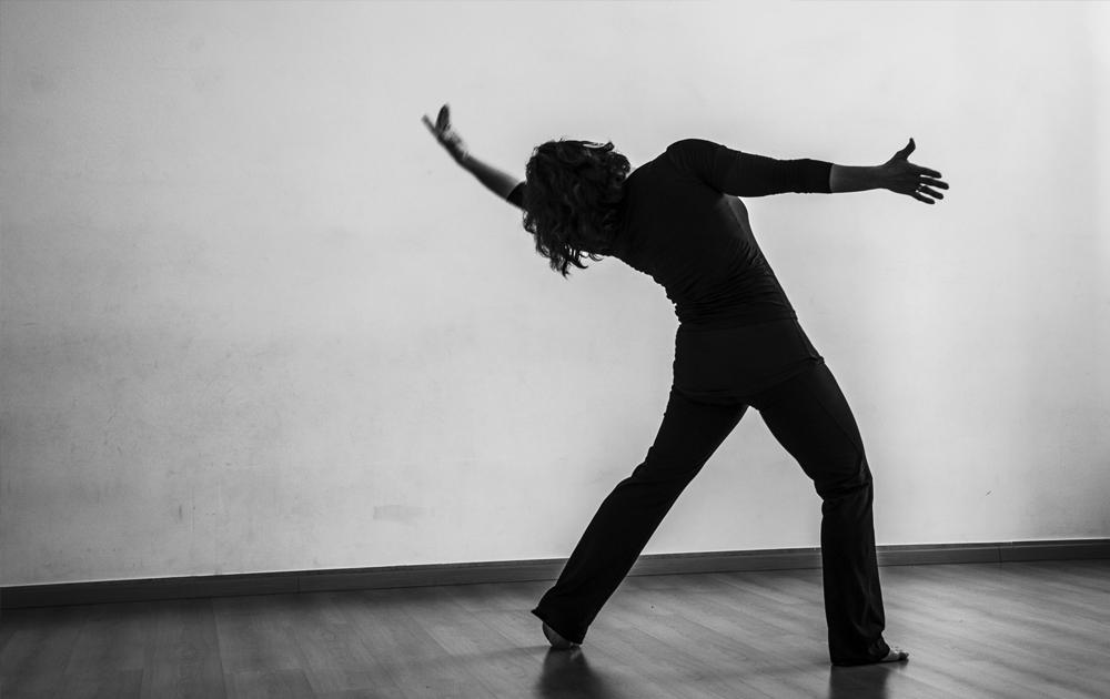 Danza Contemporanea e laboratorio coreografico